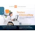 Abonnement ClinicalKey